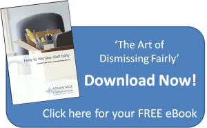 The Art of Dismissing Fairly