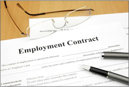 Employment-Contracts