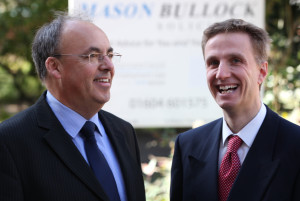 Mason Bullock Solicitors in Northampton