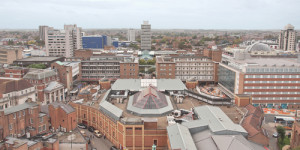 Coventry Small Business Advice